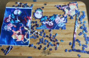puzzle-kimetsu