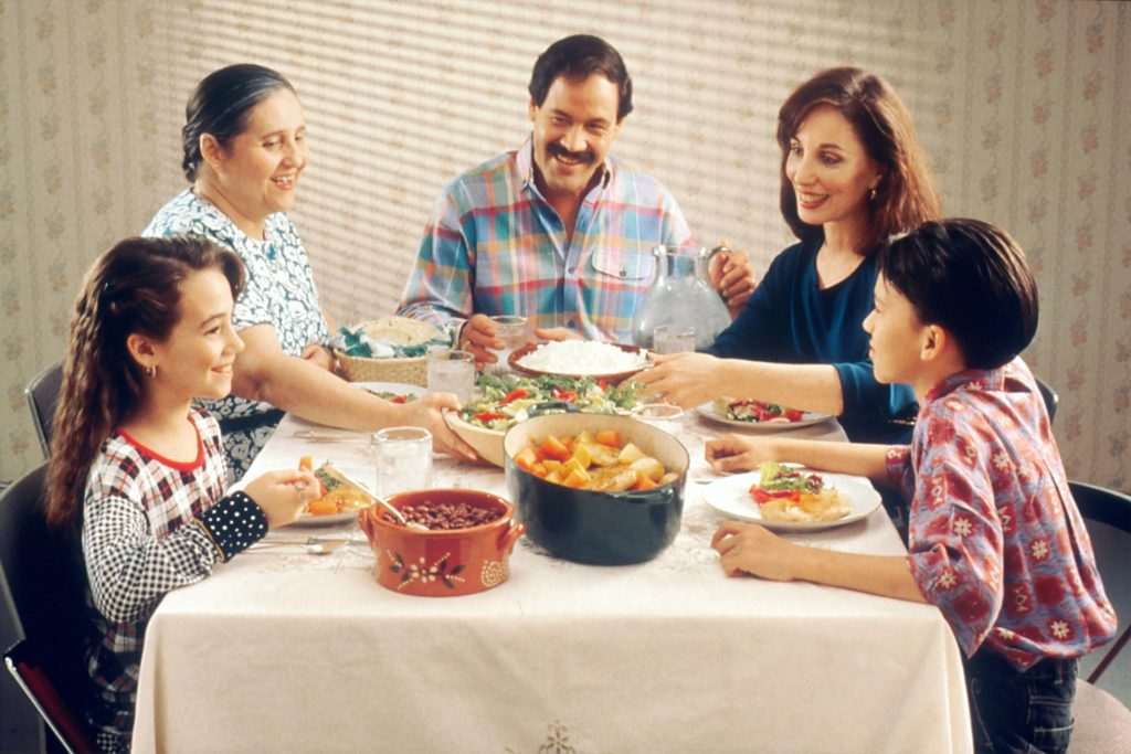 Family-meal